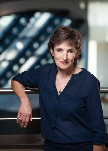 Psychologe Agnes De Decker