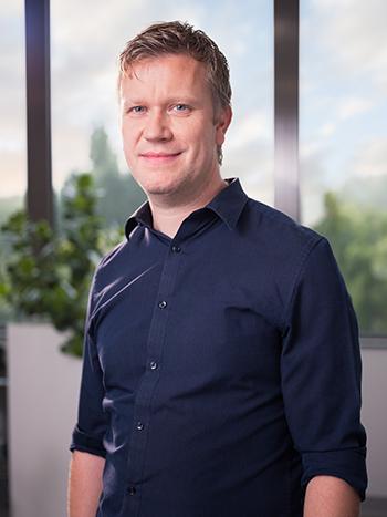 Dr Vanden Branden